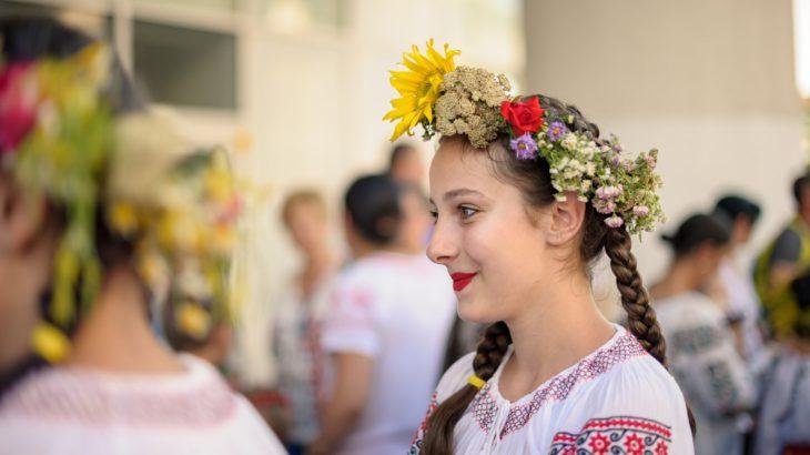 "Sursa foto - Ansamblul Folcloric "" Maria Tănase"""